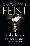 A Darkness at Sethanon (The Riftwar Saga, Book 3)