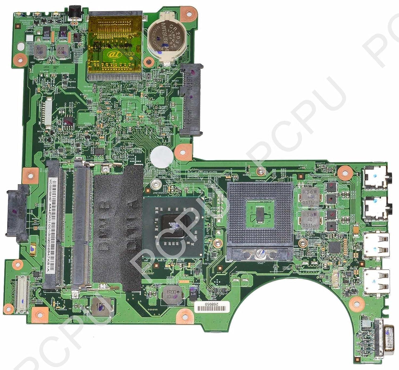 86 g4 m Dell n4020ノートパソコンマザーボード   B01BXG1M8I