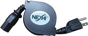 Nexhi Nexhi-Zip-pwr-pc1 Retractable Power Cable