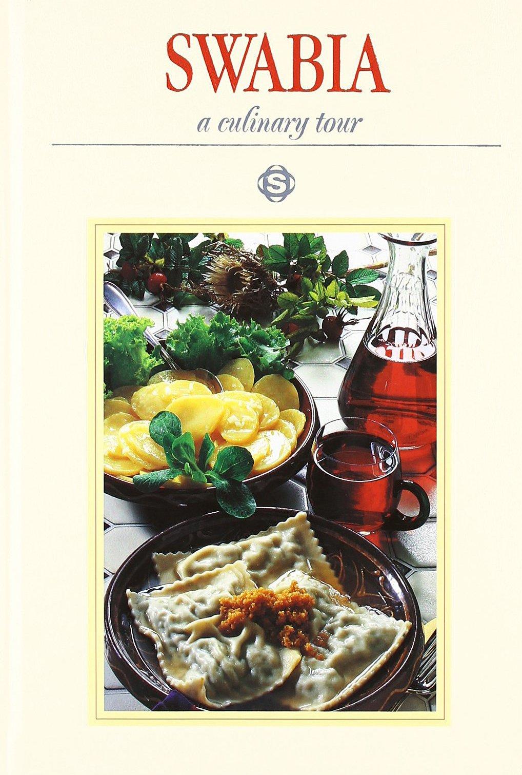 Swabia - a culinary tour