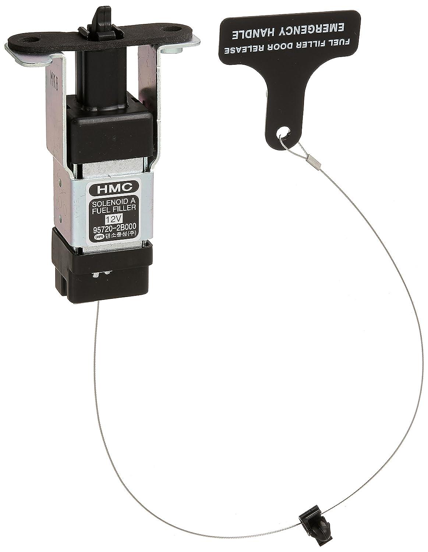 HYUNDAI Genuine 95720-2B000 Opener Assy-Fuel Filler Door