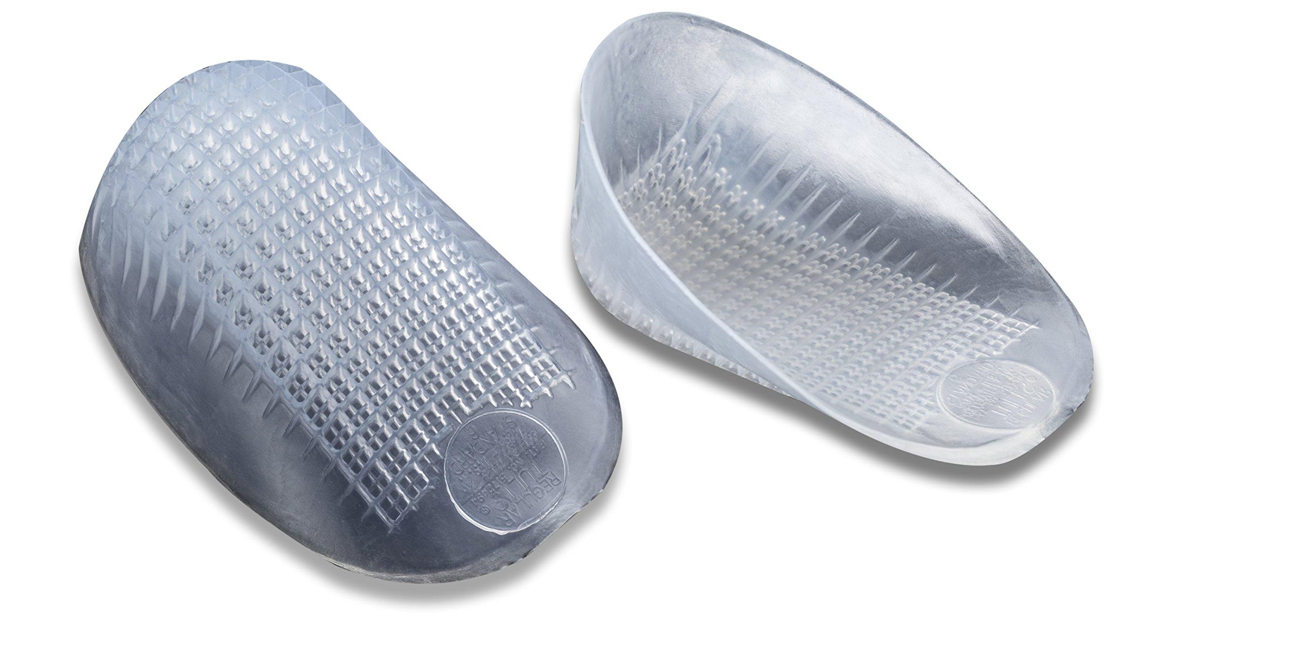 TuliGEL Classic Heel Cups, Regular