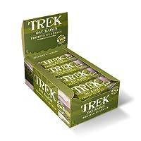 Trek Protein Flapjack Bar Oat Raisin - Pack of 16 Bars