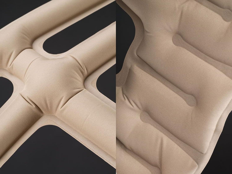 Klymit inercia X marco Ultralight Backpacking Pad: Amazon.com.mx ...
