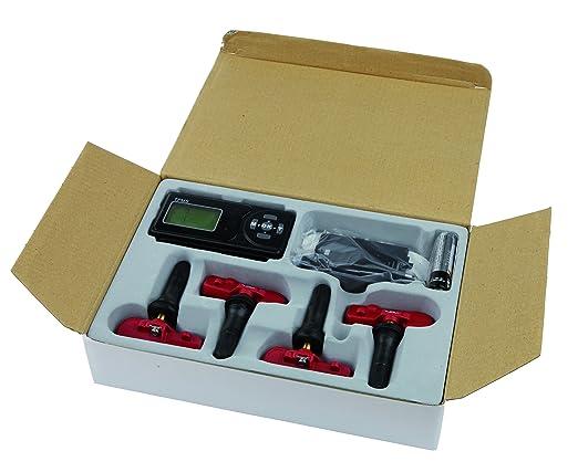 2 opinioni per Schrader 9001- Kit TPMS Retro Fit universale
