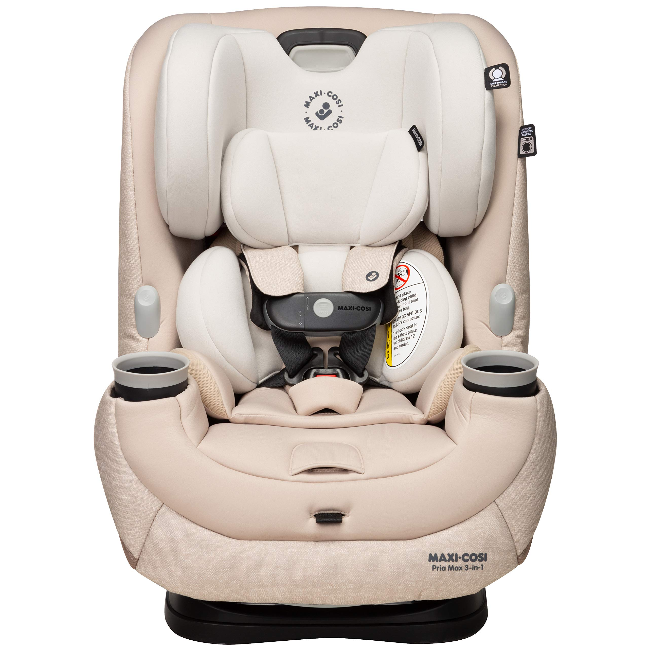 0-12 Months Maxi-Cosi Mico Nxt and AP Infant Car Seat Stand-Alone Base Black