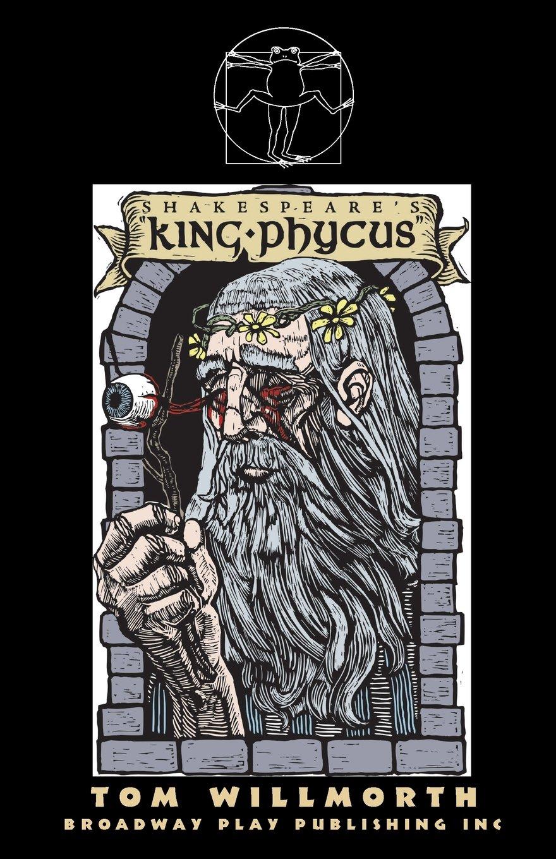 Shakespeare's King Phycus ebook