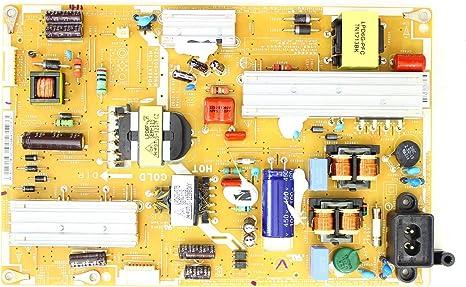 Samsung LED TV fuente de alimentación Junta, BN44 – 00502 unidad un, pd46 a1 _ CSM, rev1.1 pslf111b04 a, UE40ES5500: Amazon.es: Electrónica