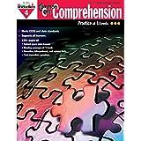 Newmark Learning Grade 4 Common Core Comprehension Aid (CC Comp)
