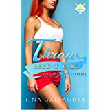Throw Like a Girl: A Carolina Waves Novella (Carolina Waves Series)