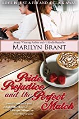 Pride, Prejudice and the Perfect Match Kindle Edition