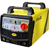 HYL TIG 200P AC-DC-DIGITAL TIG Welder - COMPARE TO MILLER, HOBART, LINCOLN WELDERS AT 5X THE PRICE - 2YR USA WARRANTY WITH USA BASED PARTS AND SERVICE …