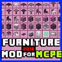 Furniture Mega Pack Mods Pro Limited