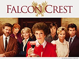 Falcon Crest: The Complete First Season
