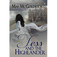 Tess and the Highlander: Macpherson Clan Series