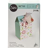 Sizzix 660577 Bigz Plus - Troquel, multicolor