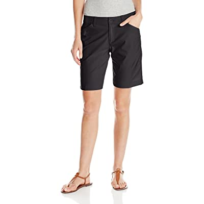 Dickies Women's Stretch Performance Short | Amazon.com