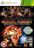 Mortal Kombat - Game of The Year Edition (Xbox 360)