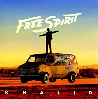 Book Cover: Free Spirit