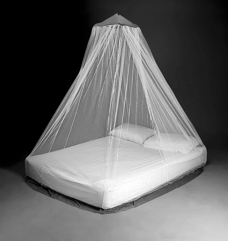 Lifesystems - DuoNet Double Mosquito Net, color 0: Amazon.es: Deportes y aire libre