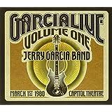 Garcialive Vol. 1 Capitol Theatre [2 CD]