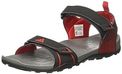 Adidas uomini bara m sandali e colpita: comprare online a prezzi bassi