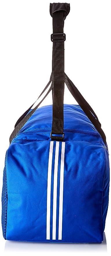 Adidas whiteTalla Única DeporteUnisex Du1984 AdultoBluebold De Bolsa wOn0Pk