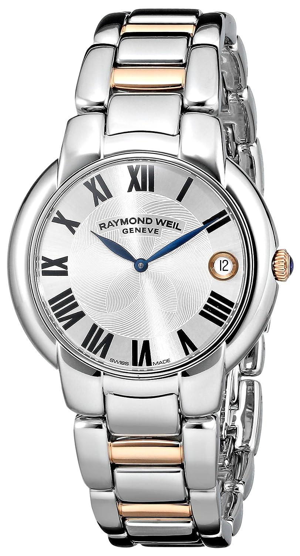 Amazon.com: Raymond Weil 5235-S5 – 01659