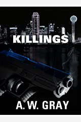 Killings Kindle Edition