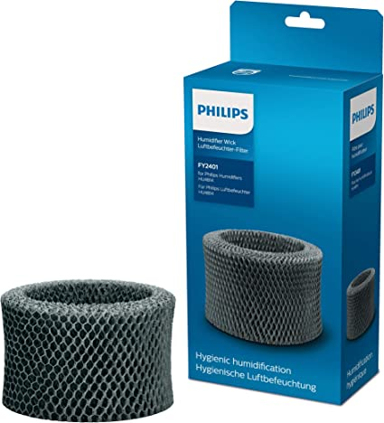 Spares2go Wire Mesh Limescale Filter