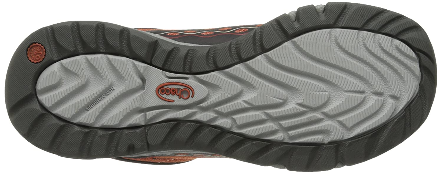 Chaco Women's Outcross Evo 3 Hiking Shoe B001D95AI4 6.5 B(M) US|Mecca