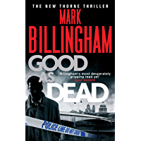 Good As Dead (Tom Thorne Novels Book 10)