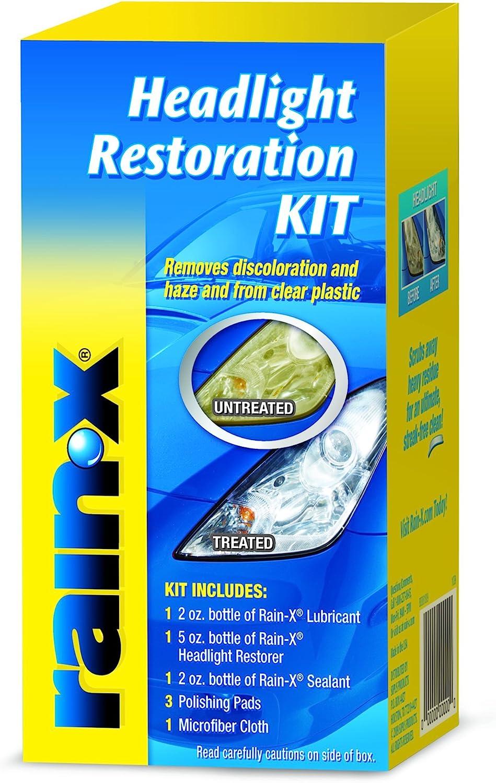B003VZLJFG Rain-X 800001809 Headlight Restoration Kit 91sW4x0azXL