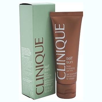 bronzing gel for face