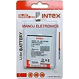 intex aqua style pro battery 100% Original