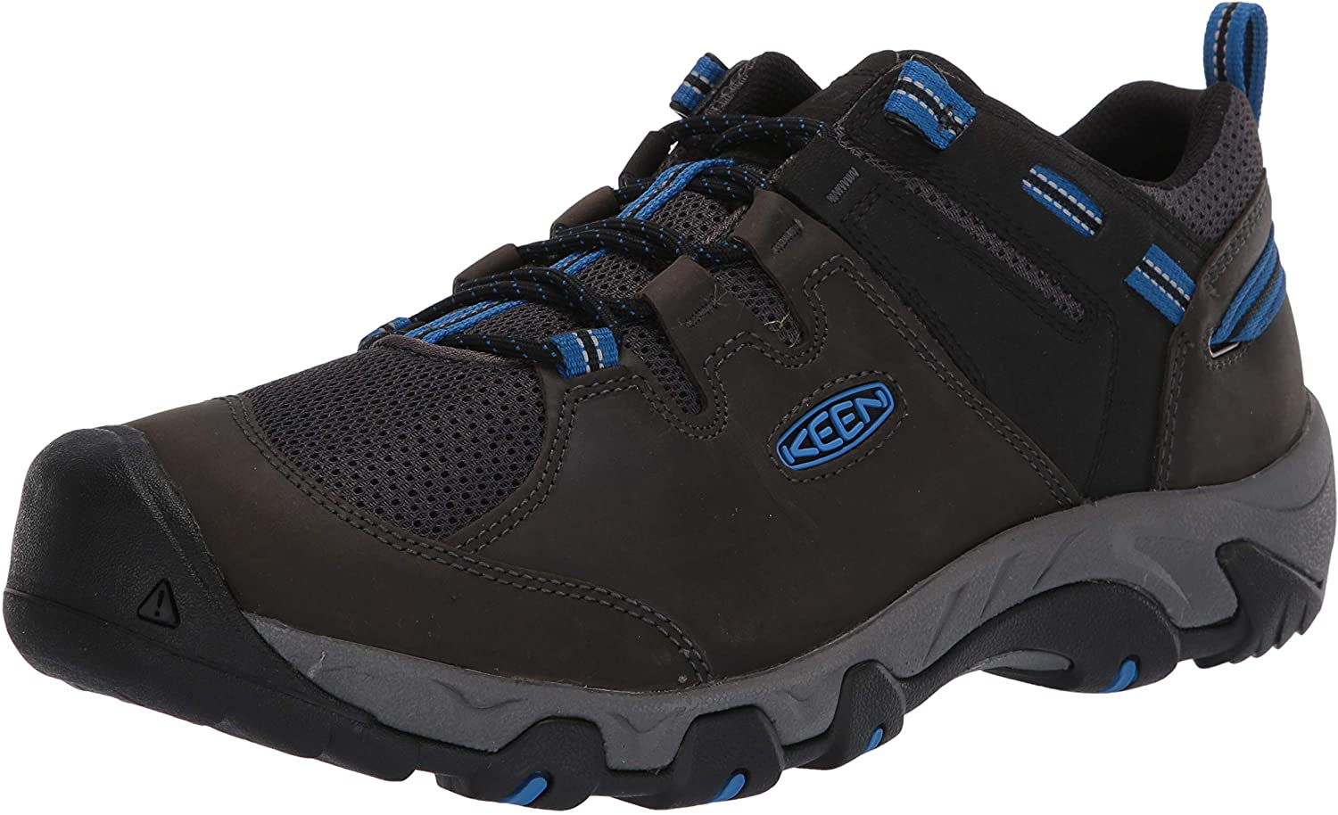 KEEN Men's Steens Vent Hiking Shoe