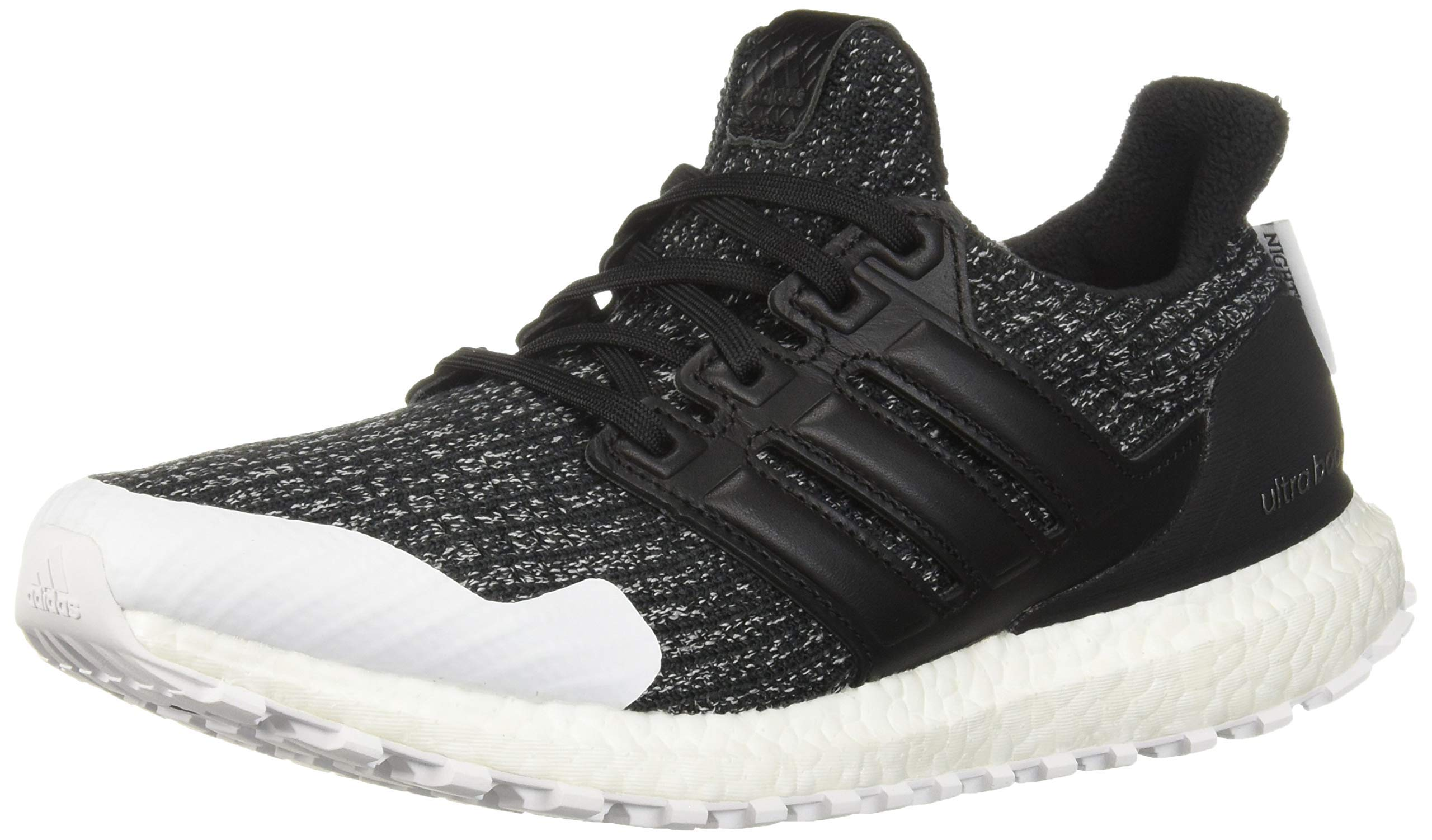 adidas x Game of Thrones Men's Ultraboost Running Shoes, Night's Watch, 8 M US by adidas (Image #1)