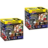 New 2017 Star Shower Window Wonderland Movie Projector by BulbHead (2 Pack)