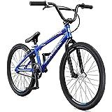"""Mongoose M42109M20OS-PC Title Pro 24"""" Boy's Bike, Blue"""