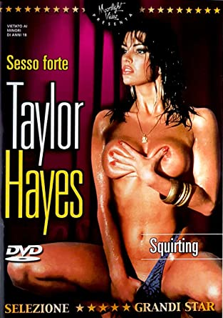 Taylor Hayes squirting
