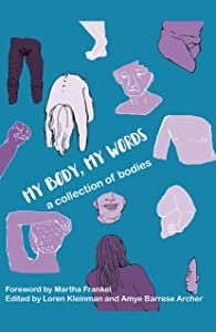 My Body, My Words: a collection of bodies