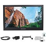 WIMAXIT 13.3インチIPS モニター 1920x1080 HDMIモニタースクリーン ゲームモニタ 携帯型ディスプレイ PS3/PS4/Xbox /Raspberry PI用対応 スピーカ内蔵 PCモニター スクリン ディスプレイ