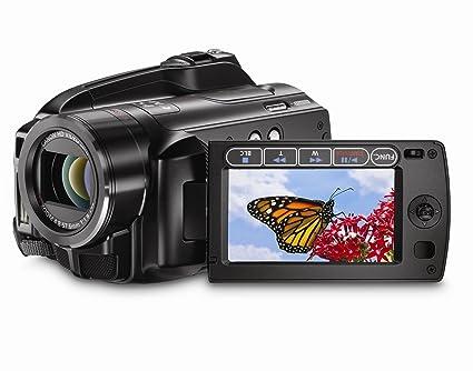 amazon com canon vixia hg20 avchd 60 gb hdd camcorder with 12x rh amazon com Canon A-1 User Manual in Print Canon 7D Manual