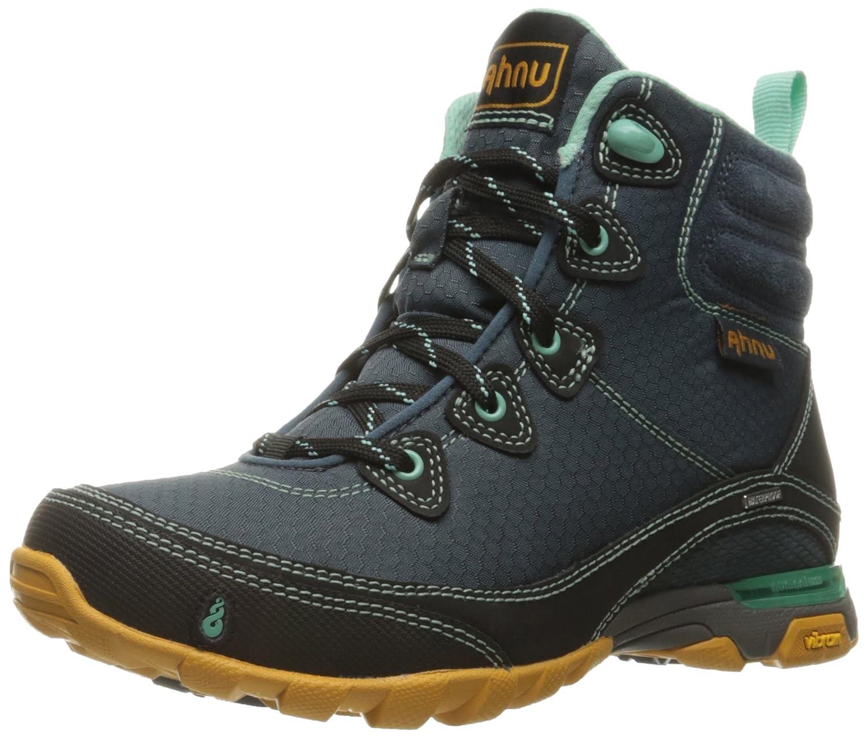 Ahnu Women's Sugarpine Hiking Boot B00RWPVHKS 8 B(M) US|Dark Slate