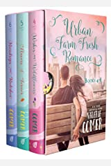 Urban Farm Fresh Romance Series 4-6 (An Urban Farm Fresh Romance Box Set Book 2) Kindle Edition