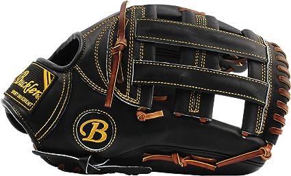 RHT Infield BUCKLER Core Series KIP Leather Baseball Gloves 11.5