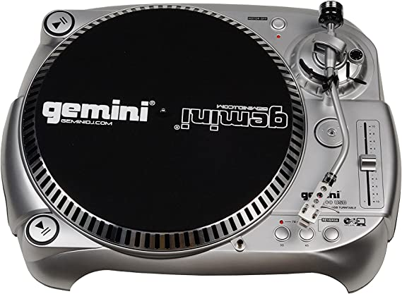 Gemini TT-1100USB Professional Manual