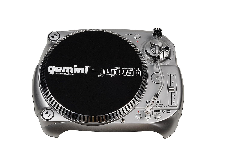 front facing gemini tt-1100usb