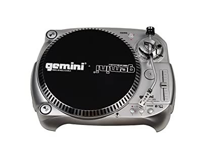 front facing gemini tt-1100usb