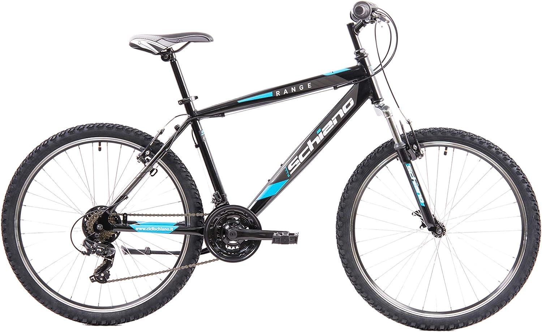 <br /> F.lli Schiano Range Bicicleta MTB